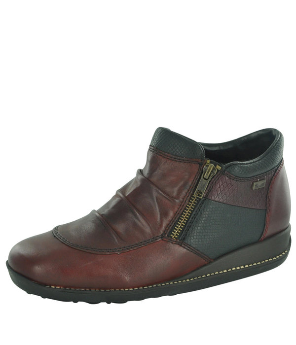 Rieker Rieker 44280 Women's Tex Ankle Boots