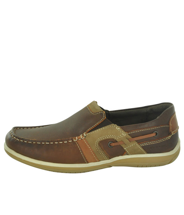 Dubarry Shaun 4574 Men's Casual Shoes