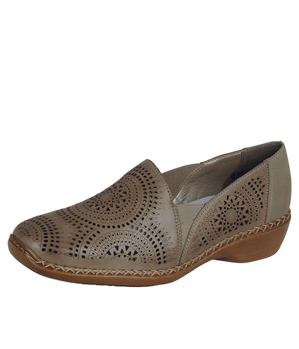 Rieker Rieker 41395 Women's Comfort Shoes