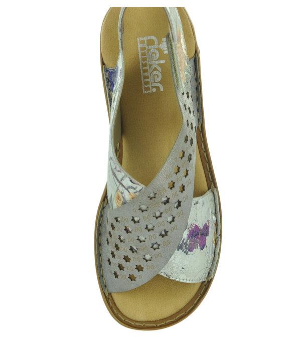 Rieker Rieker 60826 Women's Sandals