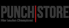 PUNCHSTORE - Hier kaufen Champions! - Onlineshop für Kampfsportzubehör