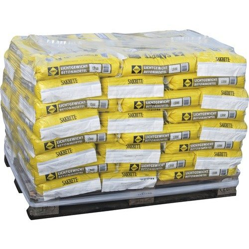 Sakrete betonmortel C20/25 - zak a 25 kg