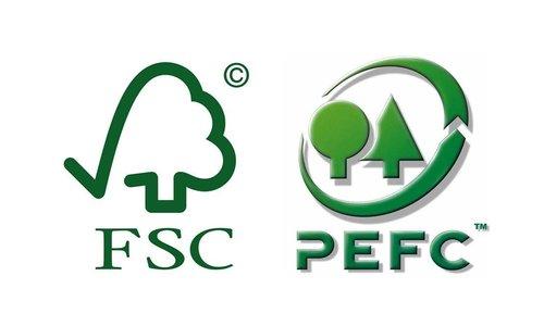 FSC PEFC