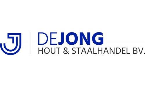 de Jong Hout en Staalhandel BV