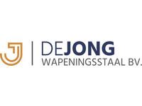 de Jong Wapeningsstaal BV