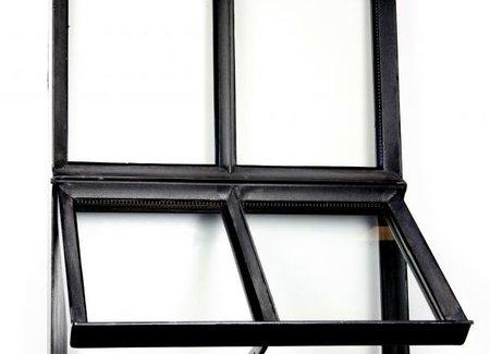 Stalen ramen & Deuren