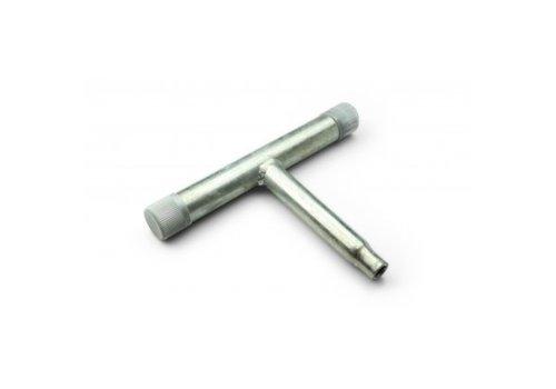 Handvat voor betonpoer - M16
