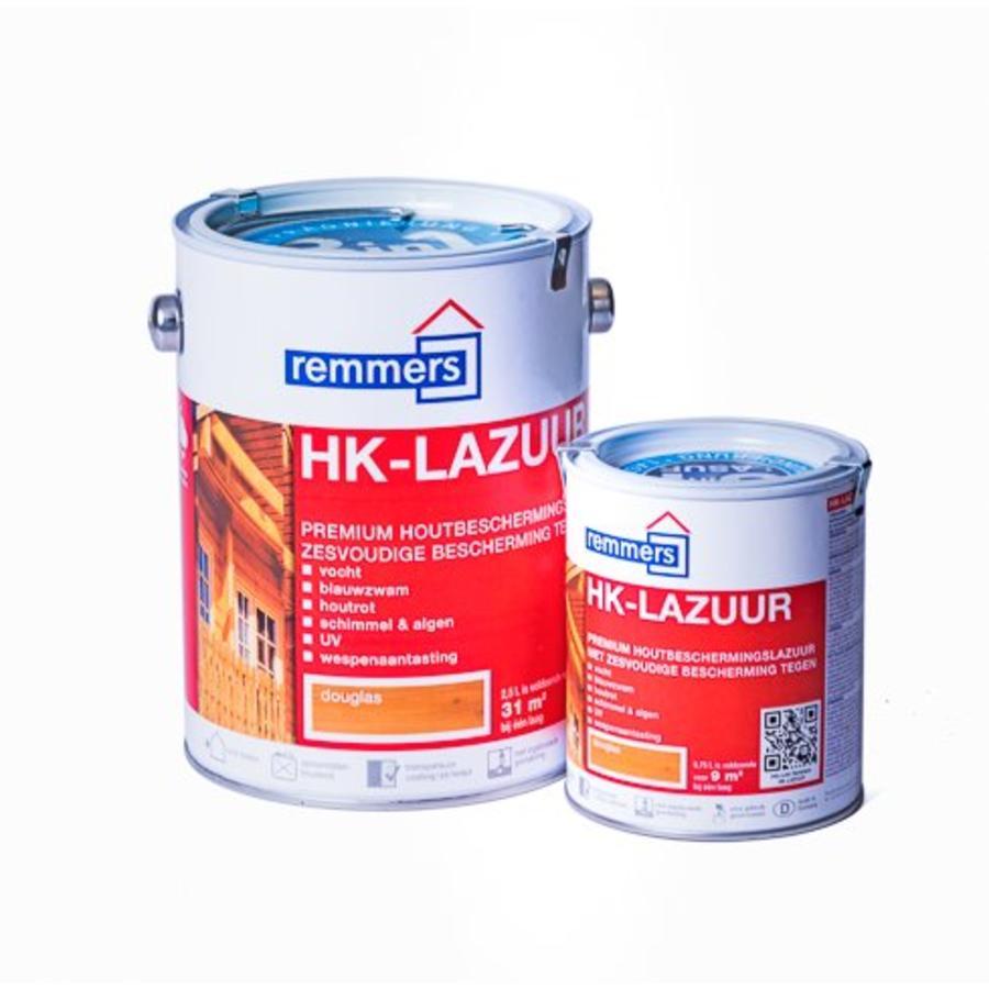 Remmers HK-Lazuur Douglas - UV bestendig