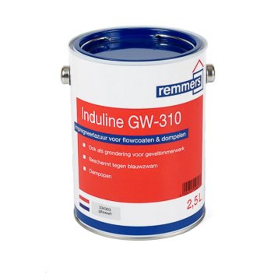 Remmers - Zwarte beits - Induline GW-310