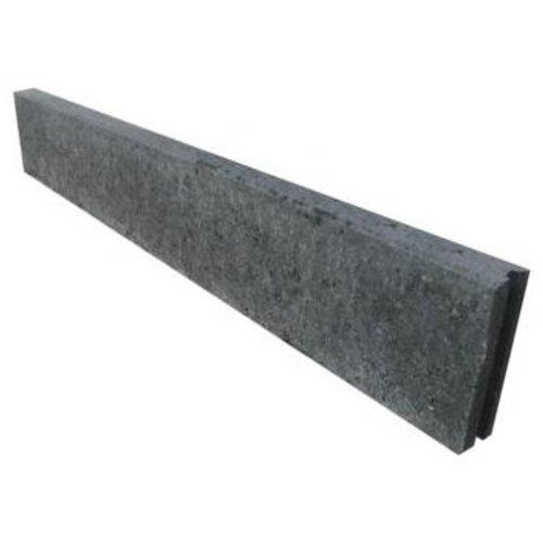 Opsluitband zwart - B6 x H30 x L100 cm