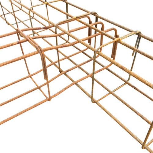 Wapeningskorf Ø8 3B 23 x 33 x 300 cm