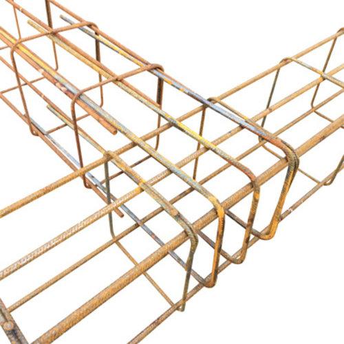 Wapeningskorf Ø8 3O 23 x 33 x 300 cm