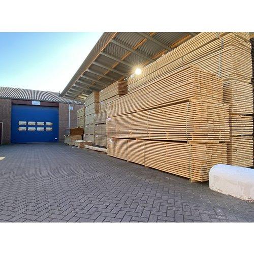Nieuwe steigerplank - ca. 2 x 19,5 x 300 cm