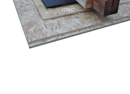 Hout & bouwmaterialen