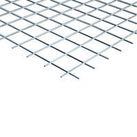 Bouwstaalmat PS283a Ø6-100 2 x 3 meter Gegalvaniseerd