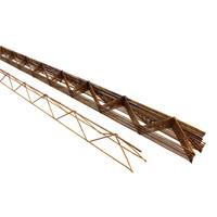 Supportligger H6 cm - lengte 2 meter