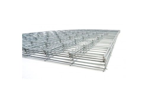 Vloerverwarmingsnet Ø3-100 - 120 x 210 cm