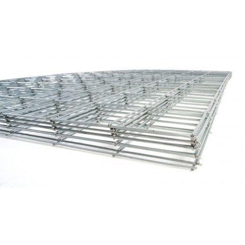Vloerverwarmingsnet - Krimpnet Ø3-100 - 120 x 210 cm