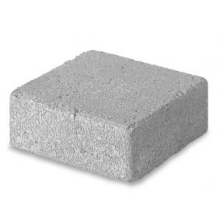 Big Bag a 375 stuks beton afstandhouders 10 x 10 x 4 cm