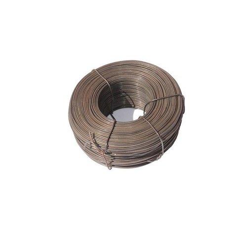 1.5 kg vlechtdraad 1.2 mm - t.b.v. Ideal vlechthaspel