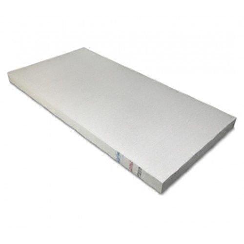 Pakket a 5 stuks EPS100 Isolatieplaten 100 x 200 x 10 cm (10 m2)