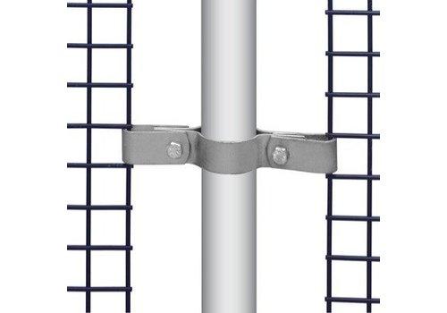 Gaasmontagebeugel - tussenpaal  Ø4,8 cm