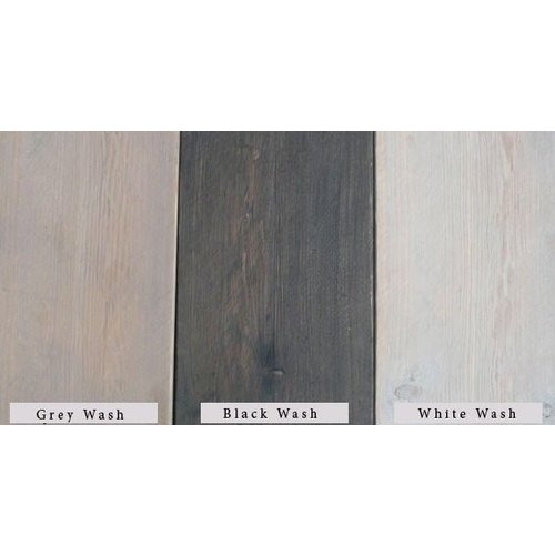 Tenco steigerhoutbeits - Greywash, Whitewash of Blackwash