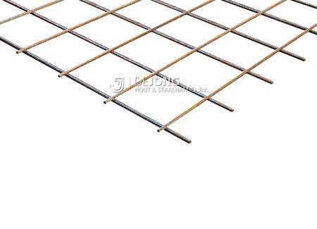 P-matten - 2 x 5 meter