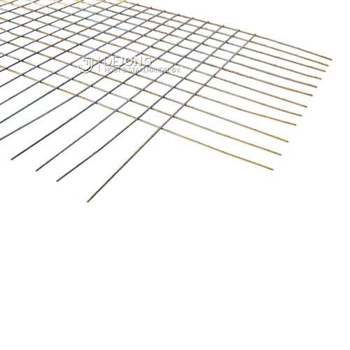 B-bouwstaalmatten - 2.35 x 5.95 meter