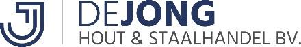 de Jong Hout & Staalhandel BV