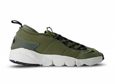 Nike Air Footscape NM Legion Green Black 852629 300