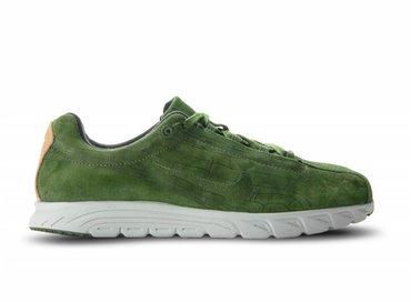 Nike Mayfly Leather PRM Legion Green Legion Green 816548 300