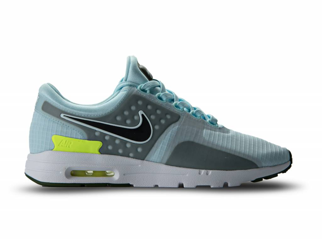 894aa065e633 Air Max Zero SI Glacier Blue Black 881173 400 will be added to your  shopping card