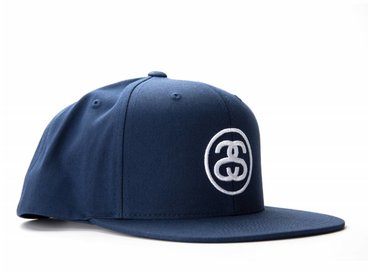 Stussy SS-Link SP17 Cap 131695