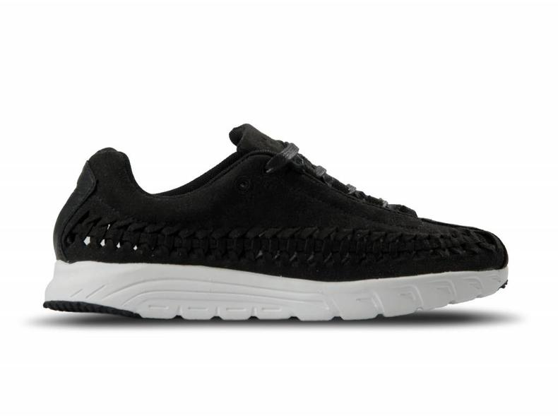 newest 79f3b 84b9d Nike Mayfly Woven Black Summit/White 833132 001 - Bruut Online Shop ...