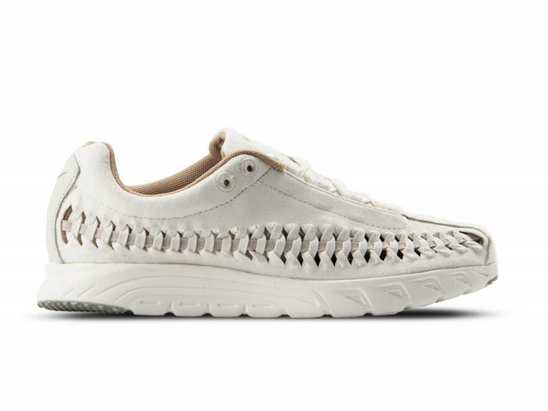 check out ef5cf 5a8df Nike Mayfly Woven Sail Pale Grey 833802 100 - Bruut Online Shop .