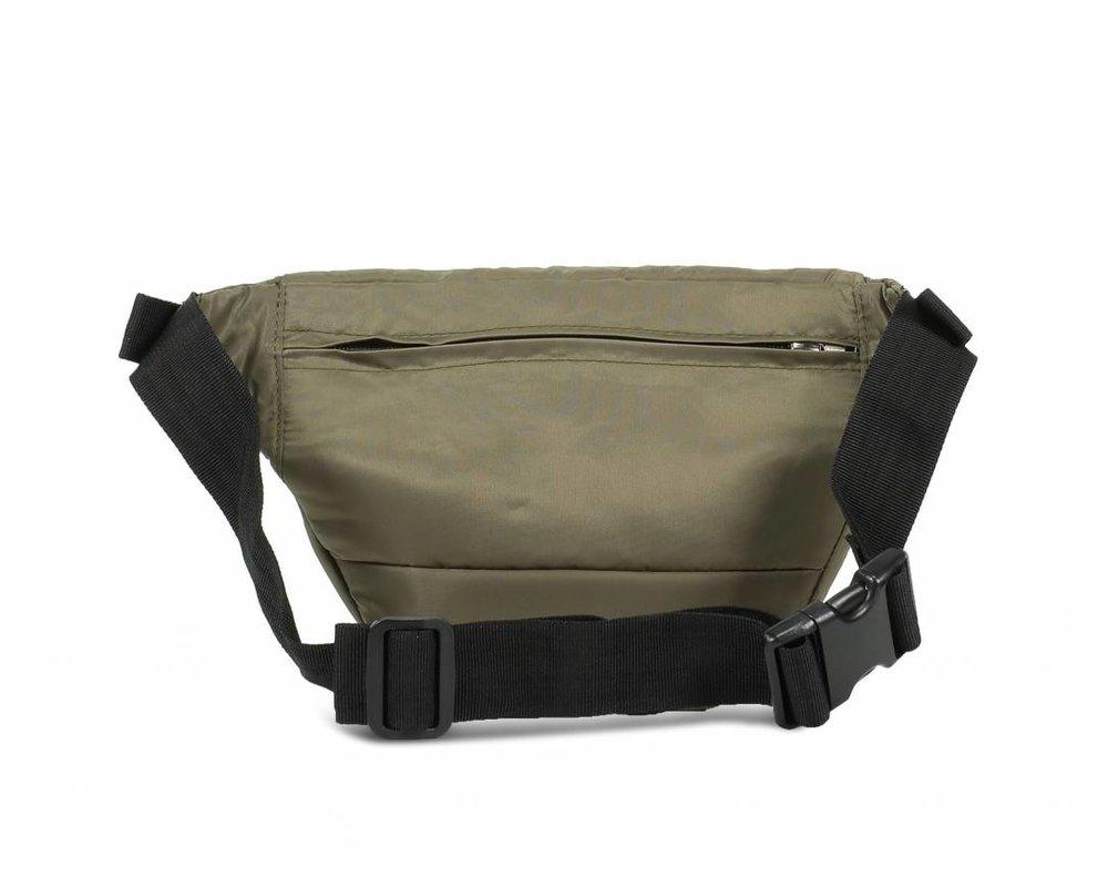 Daily Paper Green Waist Bag