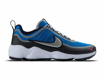 super popular 4113e 276ab Nike Zoom SPRDN Regal Blue Metallic Silver 876267 400