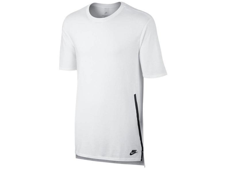 Sportswear T Shirt White White Black 847507 100