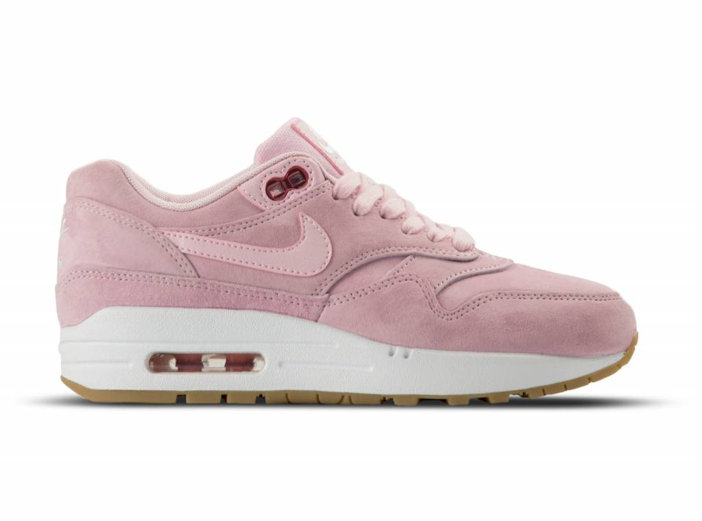online store 74f10 8ea55 Nike Air Max 1 SD Prism Pink Prism Pink 919484 600 - Bruut Online Shop    Sneakerstore