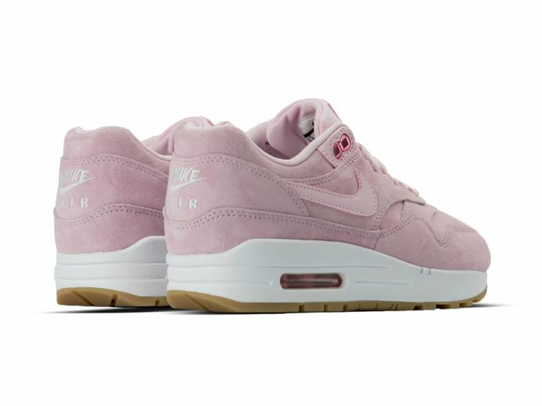 e20ba729e78200 Nike Air Max 1 SD Prism Pink Prism Pink 919484 600 - Bruut Online ...