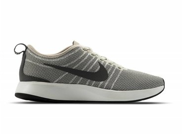 Nike W Dualtone Racer Light Bone White Dark Grey 917682 004
