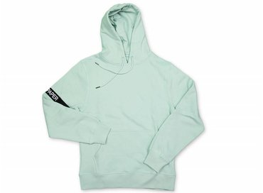 Daily Paper Captain Hoodie Mint SS17T94