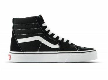 Vans SK8-Hi Black Black White VN000D5IB8C
