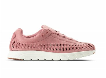 Nike WMNS Mayfly Woven Red Stardust 833802 601