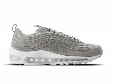 Nike MEN's Air Max 97 Cobblestone White 921826 002