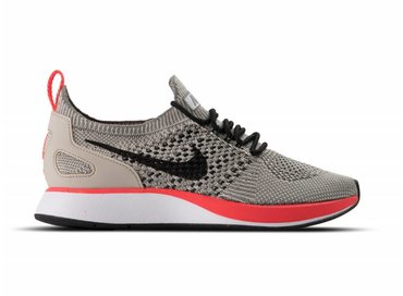 Nike W Air Zoom Mariah FK Racer PRM String Black White Solar Red 917658 200