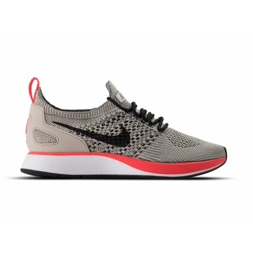W Air Zoom Mariah FK Racer PRM String Black White Solar Red 917658 200