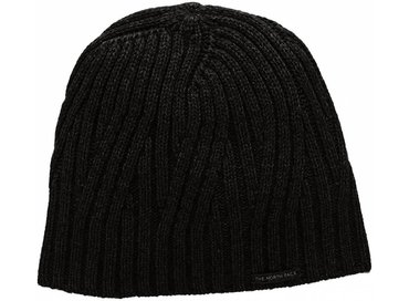 The North Face Wool Beanie Black T92T6MJK3