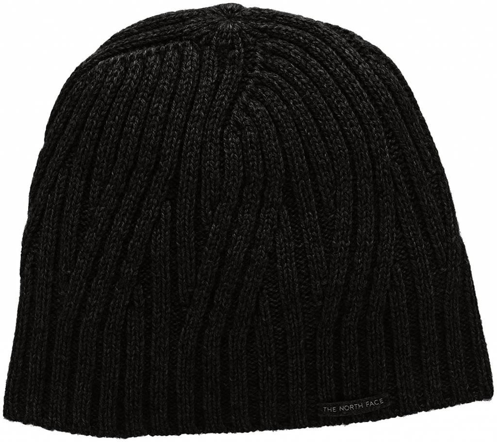 Wool Beanie Black T92T6MJK3